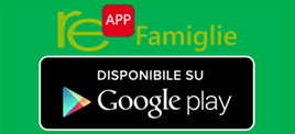 Link a google paly store - scarica app registro elettronico famiglie