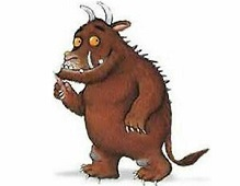 "Storytelling: ""The Gruffalo"""
